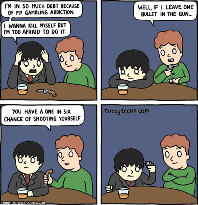 Gokken 2