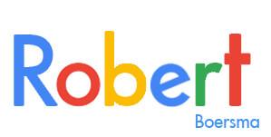 Robert-Google-logo